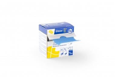Elmox, zelfklevend spongeverband