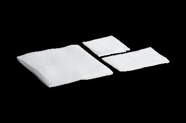Compresse stérile (5cm x 5cm)