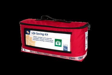Life saving kit