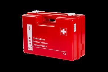 MExT Medium EHBO-koffer leeg