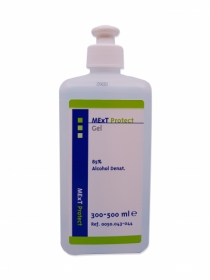 MExT Protect Gel (500 ml)