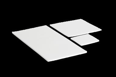 Compresse antiadhérente (10cm x 10cm)