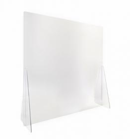 Plexiglas Preventiescherm 60x60cm