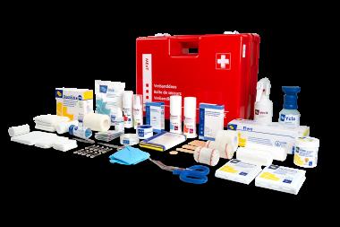 MExT Standaard+ First Medic